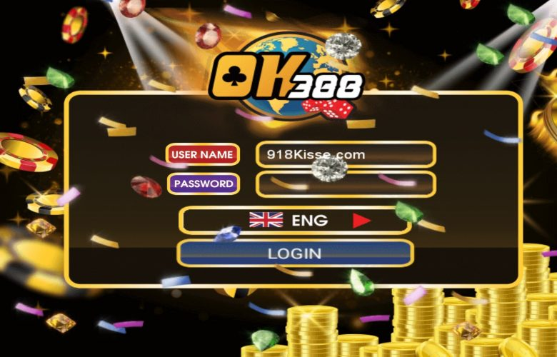 Real Money Casino Games & Slots