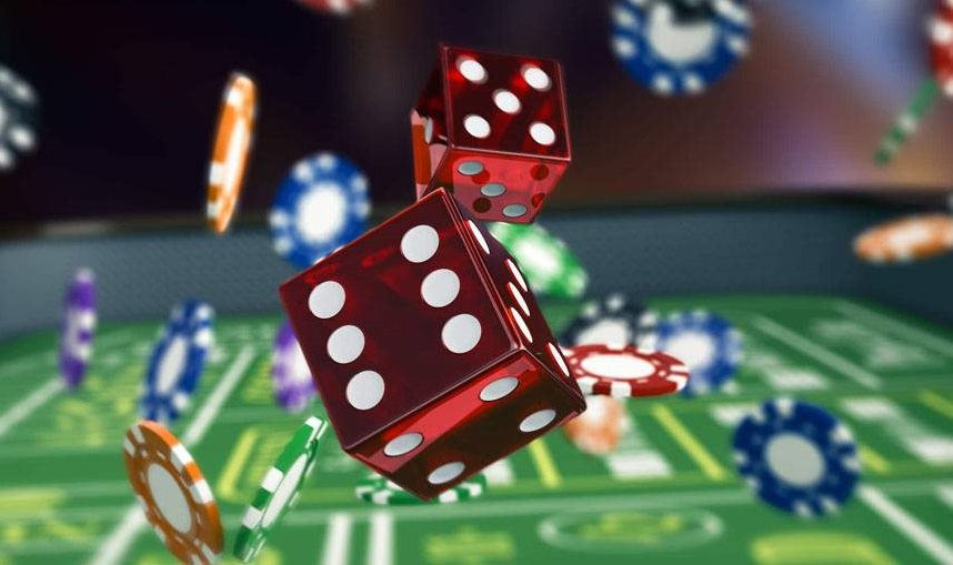 Online Vegas Casino – 4 Causes To Become Involved In That – Playing
