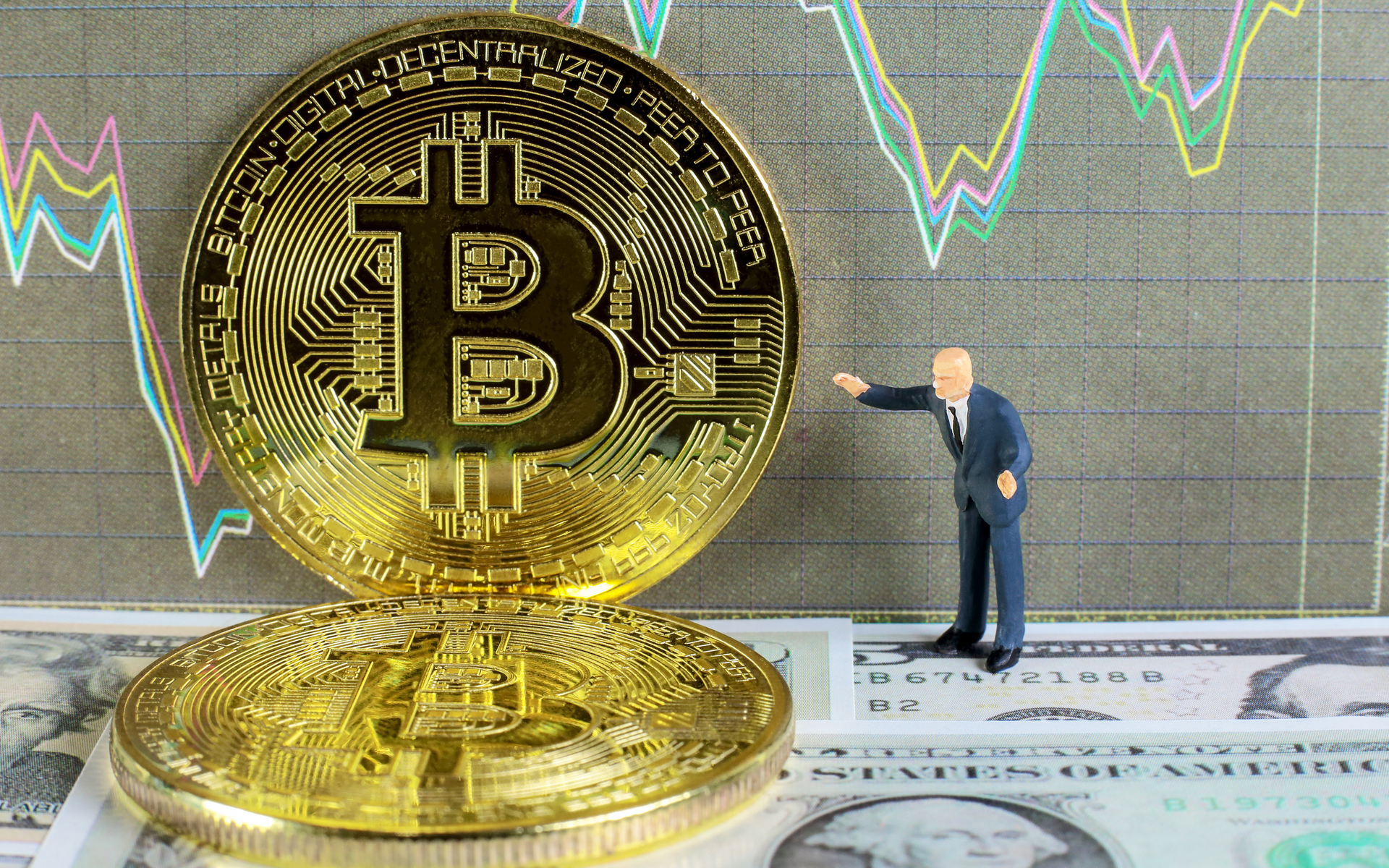 Bitcoin Value: BTC Value Information In The Present Day