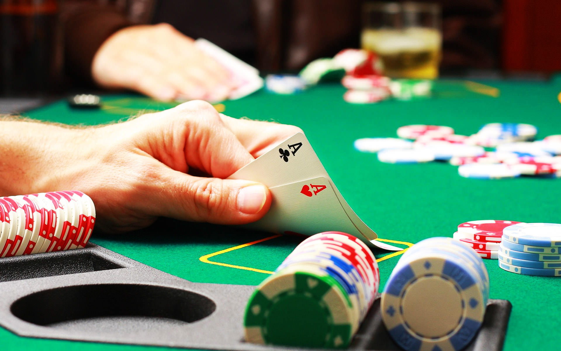 This Acquisition By FanDuel's Parent Company Is Creating An Online Gambling Monster