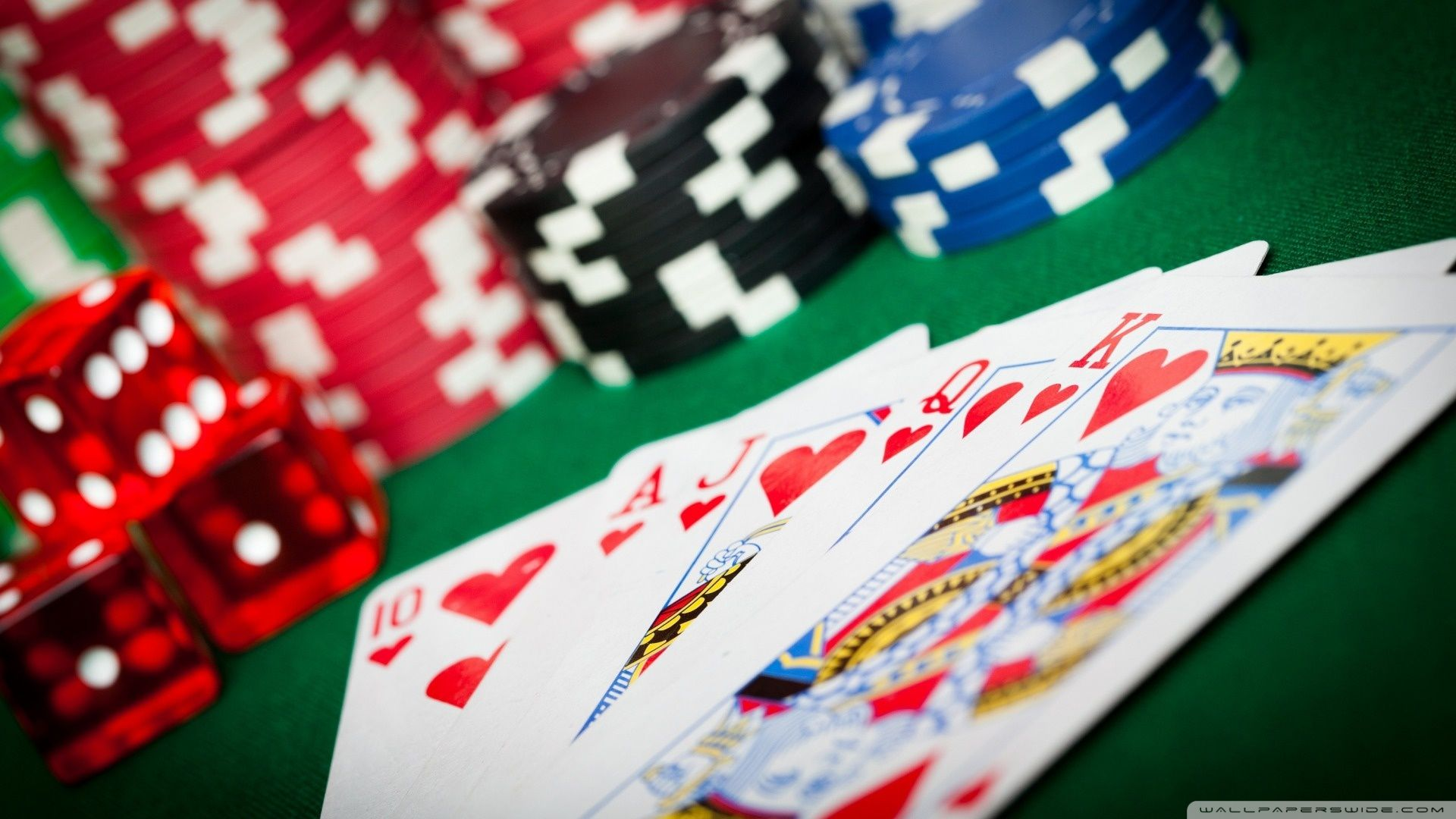 What Are The Popular Genres Of Casino Games Which You Can Play – Gaming