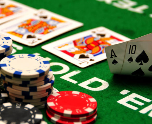 Poker websites are a worldwide pressure to be considered