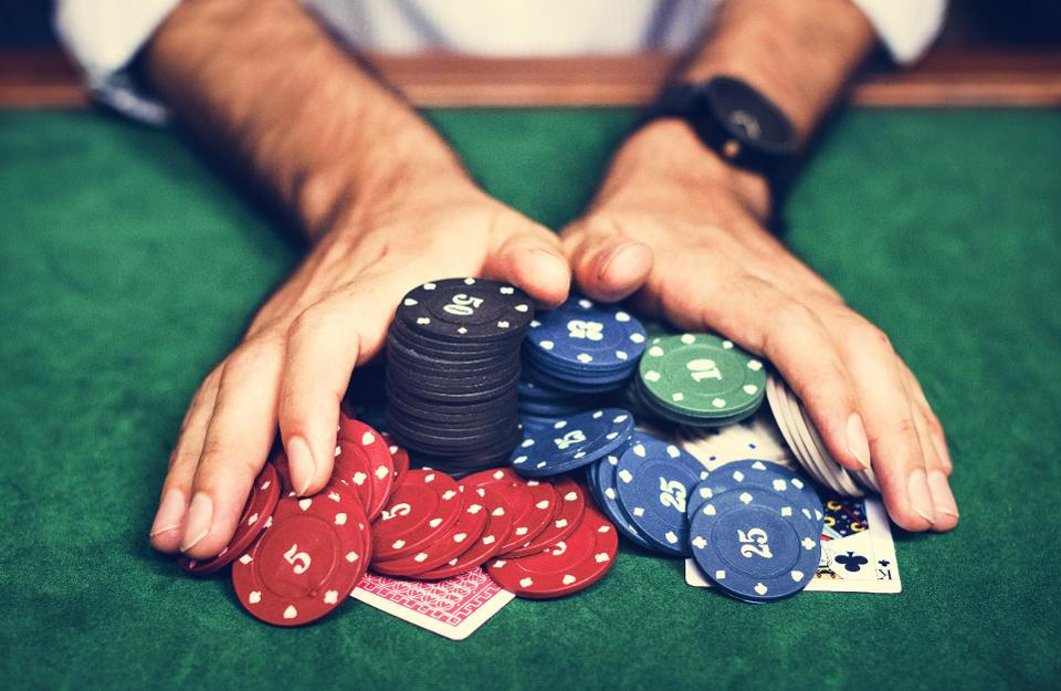 The Legality Of Online Gambling From The USA
