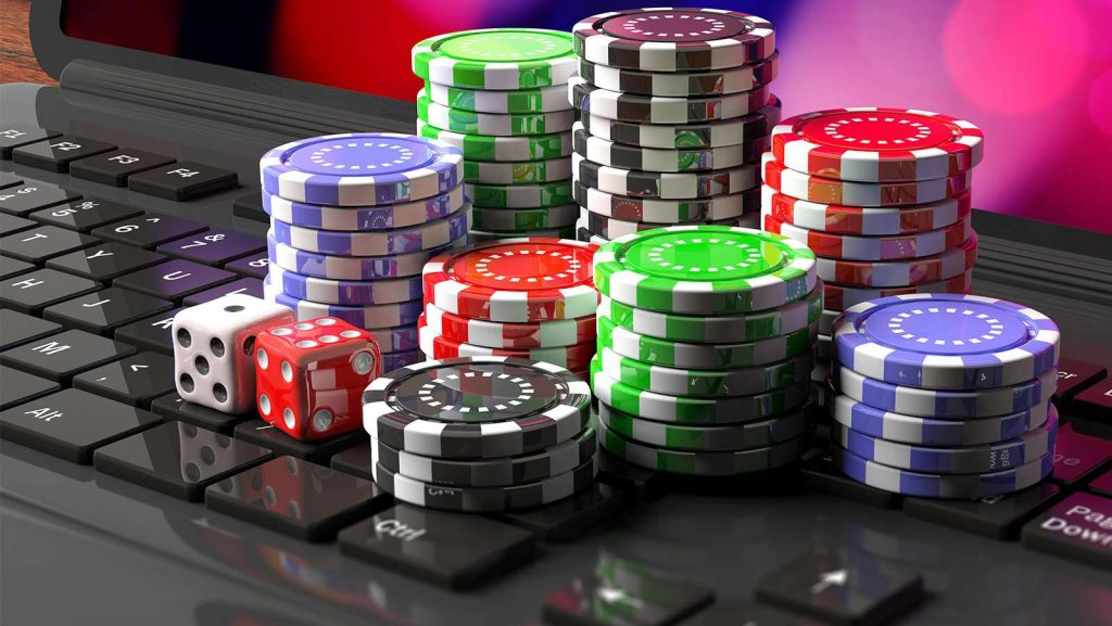 A Guide To Online Slots – Gambling