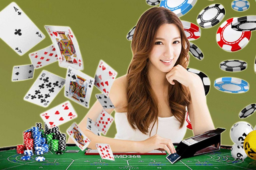 Top Online Poker Sites That Have Sports Betting Options