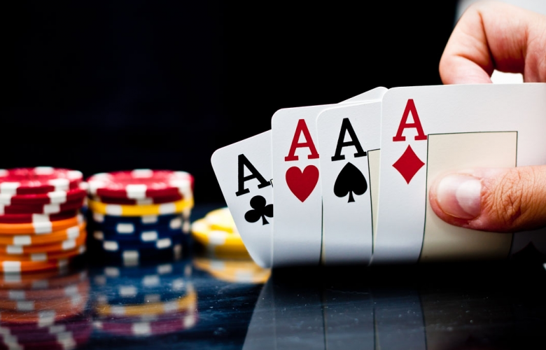 United States Poker Sites – America's Top 5 USA Online Poker Sites