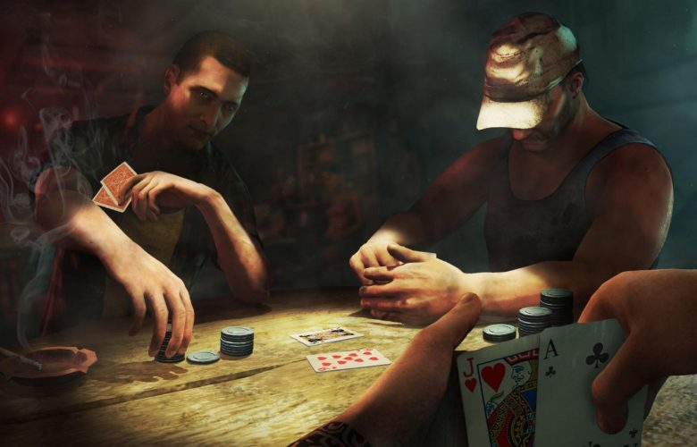What I Know About Casino Game?